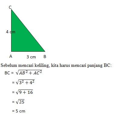 soal teorema phytagoras no 13