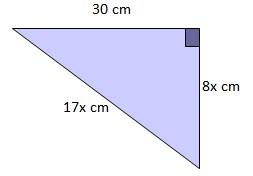 soal teorema phytagoras no 16