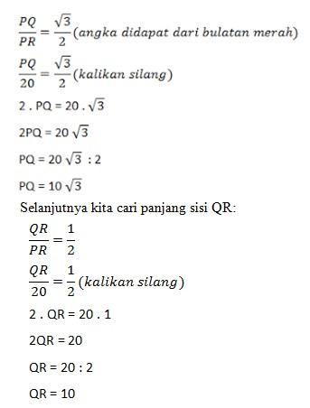 soal teorema phytagoras no 19-2