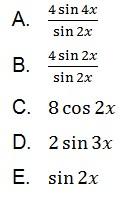 soal trigonometri no 25-1