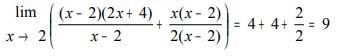 soal limit fungsi aljabar no 18-1