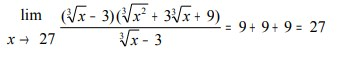 soal limit fungsi aljabar no 30-1