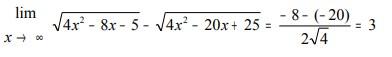 soal limit fungsi aljabar no 37-1