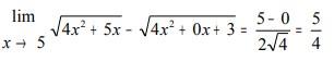 soal limit fungsi aljabar no 39-1