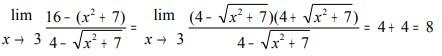 soal limit fungsi aljabar no 4-1