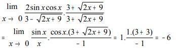 soal limit fungsi aljabar no 43-1