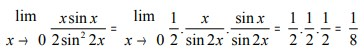 soal limit fungsi aljabar no 51-1