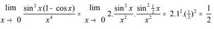 soal limit fungsi aljabar no 59-1
