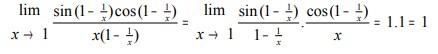 soal limit fungsi aljabar no 60-1