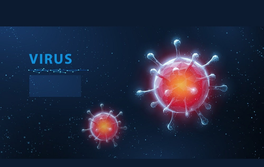 pengertian virus