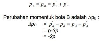 jawaban soal momentum-4