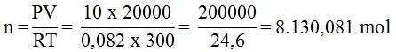 gambar Gas Ideal dan Teori Kinetik Gas-14