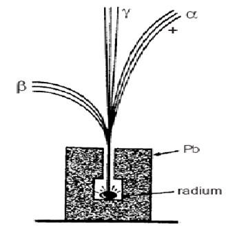 Jenis Sinar Radioaktif