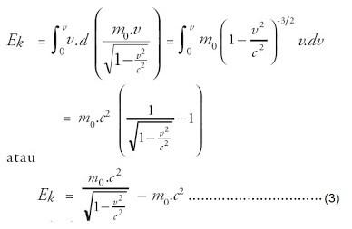 Energi Relativistik-1