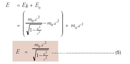 Energi Relativistik-2