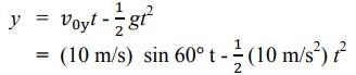 soal gerak parabola-3-5