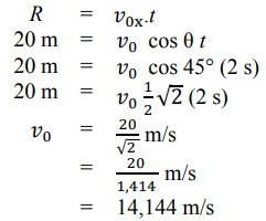soal gerak parabola-5-3