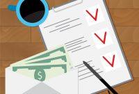 Contoh Soal Sistem Upah Pilihan Ganda dan Jawaban